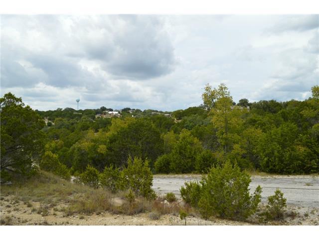 20003 Calhoun Ave, Lago Vista, TX 78645 (#6524949) :: Realty Executives - Town & Country