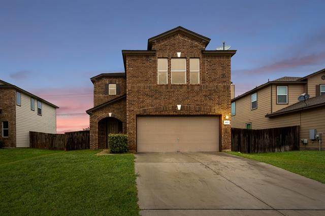 612 Estes Park, Taylor, TX 76574 (#6526281) :: The Perry Henderson Group at Berkshire Hathaway Texas Realty