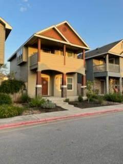 4523 Graceful Ln #468, Austin, TX 78725 (#6526412) :: Papasan Real Estate Team @ Keller Williams Realty