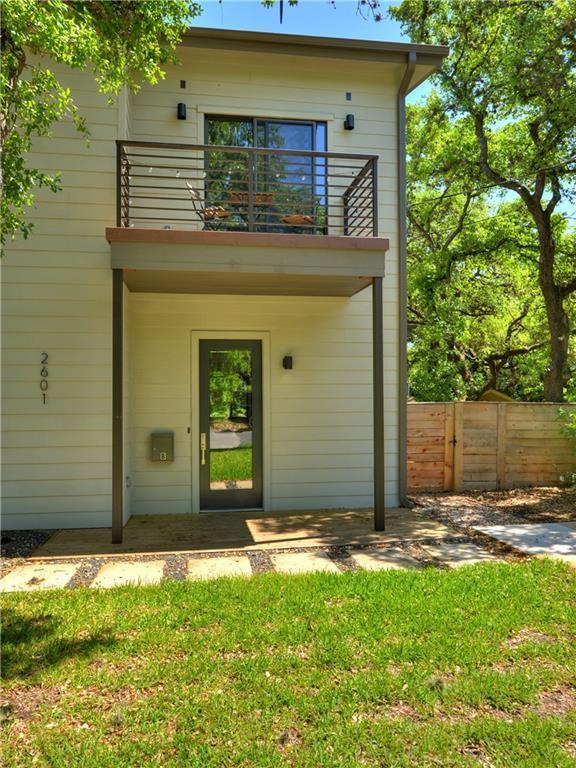 2601 S 3rd St B, Austin, TX 78704 (#6533477) :: Austin International Group LLC