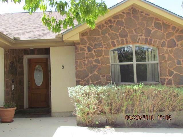 3 Deer Ridge Rd, Wimberley, TX 78676 (#6534492) :: Ben Kinney Real Estate Team