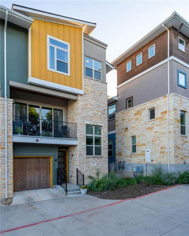 404 W Alpine Rd #10, Austin, TX 78704 (#6542774) :: Realty Executives - Town & Country