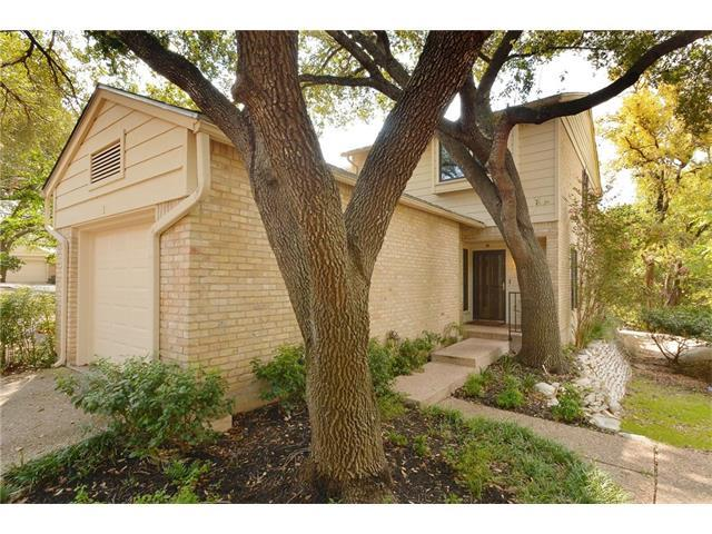 3421 Pecos St #1, Austin, TX 78703 (#6543861) :: Papasan Real Estate Team @ Keller Williams Realty