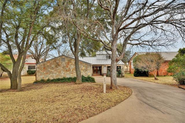 306 Sombrero, Horseshoe Bay, TX 78657 (#6545518) :: Austin International Group LLC
