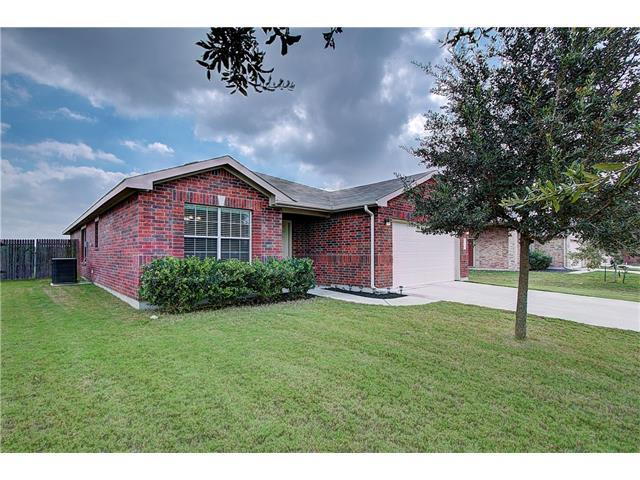3608 Heron Roost Pass, Pflugerville, TX 78660 (#6555614) :: RE/MAX Capital City