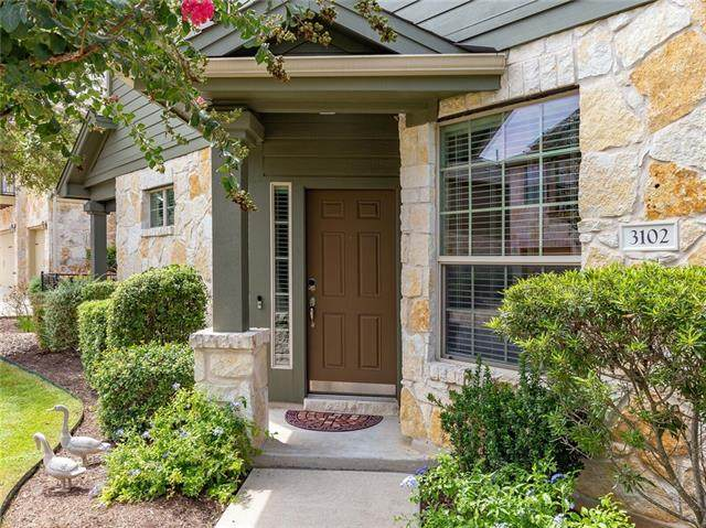 14815 Avery Ranch Blvd #3102, Austin, TX 78717 (#6559945) :: Lauren McCoy with David Brodsky Properties