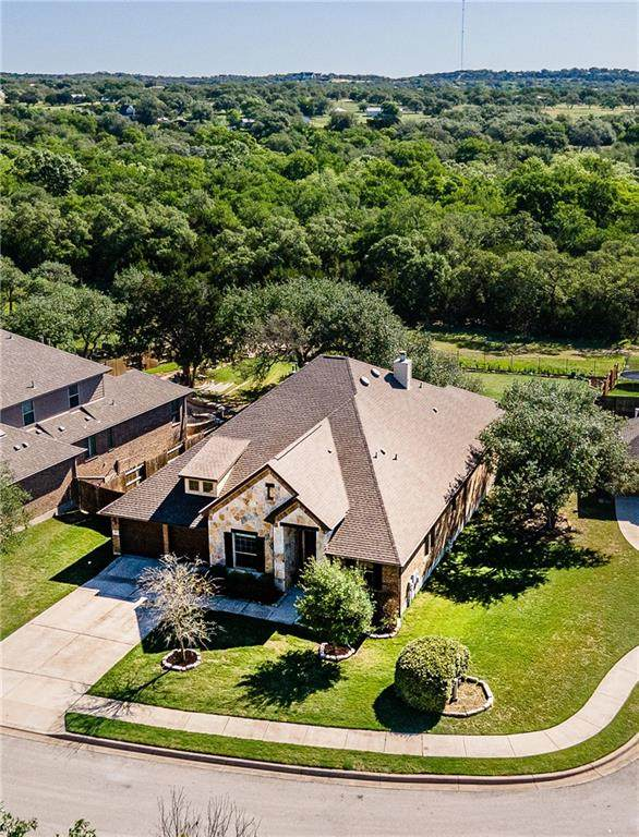 465 Catalina Ln, Austin, TX 78737 (#6563163) :: Realty Executives - Town & Country