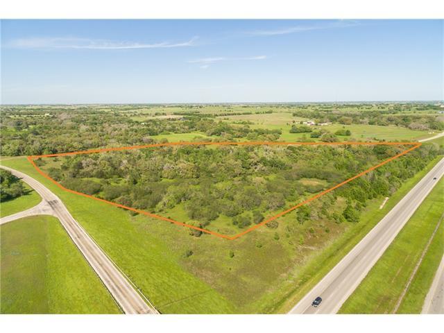 000 Fm 2672 I-10 Foster Creek Rd, Schulenburg, TX 78956 (#6566028) :: Papasan Real Estate Team @ Keller Williams Realty