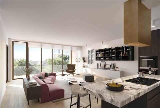 1211 W Riverside Dr 7A, Austin, TX 78704 (MLS #6567336) :: Vista Real Estate