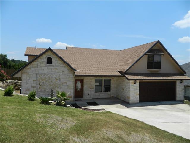 21607 Pershing Ave, Lago Vista, TX 78645 (#6568069) :: Forte Properties