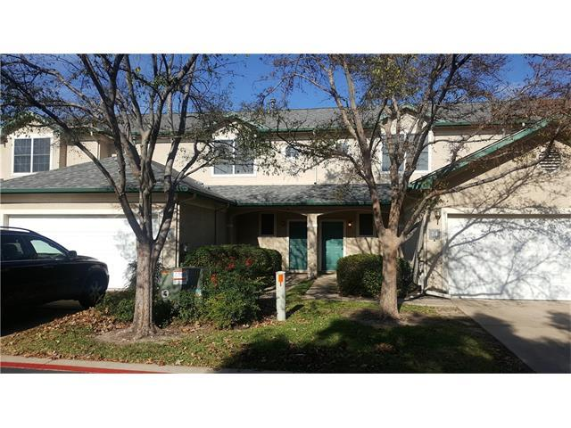 2100 Pipers Field Drive #25 #25, Austin, TX 78758 (#6571926) :: Forte Properties