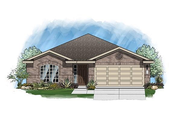 248 Horsemint Way, San Marcos, TX 78666 (#6575639) :: Forte Properties