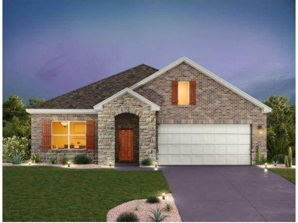 13013 Texana Trl, Manor, TX 78653 (MLS #6576683) :: Brautigan Realty