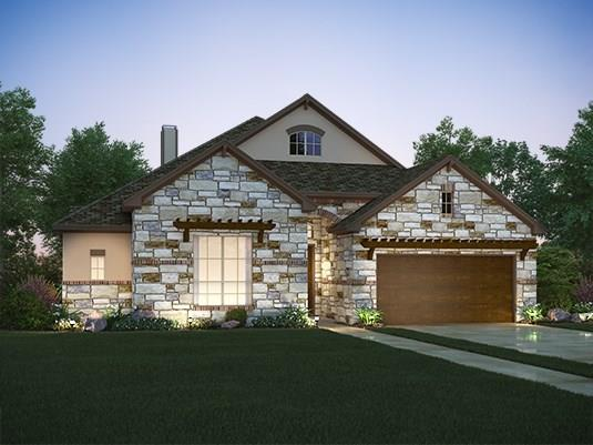 2428 La Mirada St, Leander, TX 78641 (#6577488) :: Ana Luxury Homes