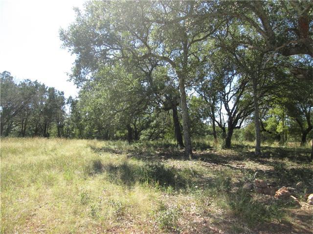13-V Oak Vista Replat, Burnet, TX 78611 (#6579975) :: The ZinaSells Group