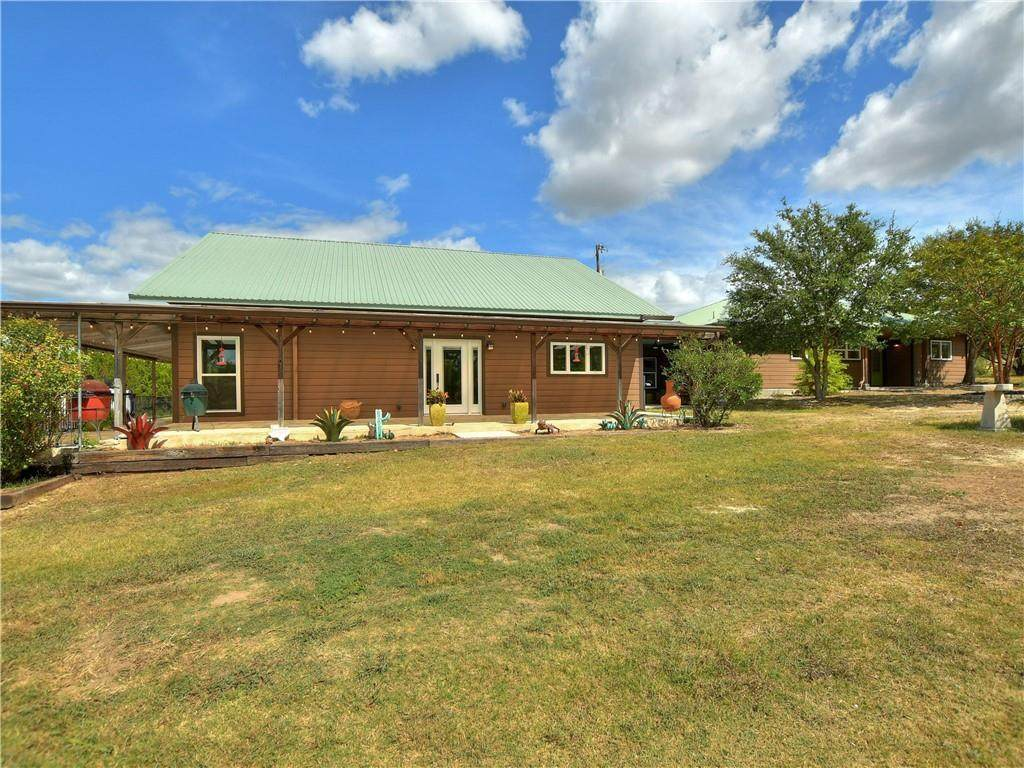 2150 County Road 282 Rd - Photo 1