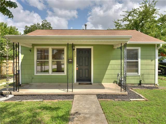 902 E 54th St, Austin, TX 78751 (#6593635) :: Lauren McCoy with David Brodsky Properties