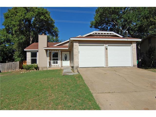 613 Live Oak Dr, Cedar Park, TX 78613 (#6595003) :: Forte Properties