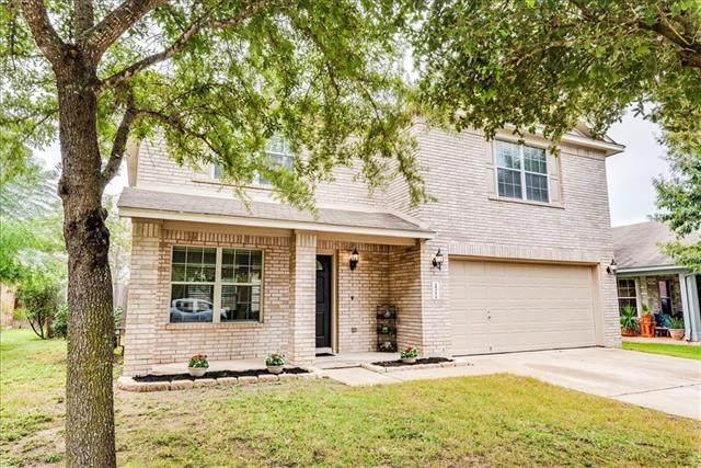 221 Primrose Blvd, Kyle, TX 78640 (#6598869) :: 10X Agent Real Estate Team