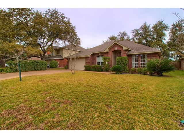 11104 Crossland Dr, Austin, TX 78726 (#6604963) :: Papasan Real Estate Team @ Keller Williams Realty