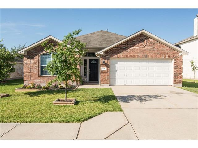104 Bushmaster Bnd, Bastrop, TX 78602 (#6606608) :: Papasan Real Estate Team @ Keller Williams Realty