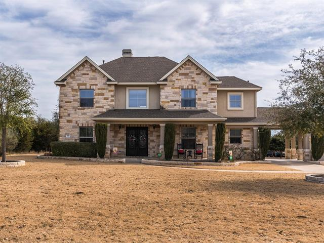 153 Landons Way, Georgetown, TX 78633 (#6608866) :: Kevin White Group
