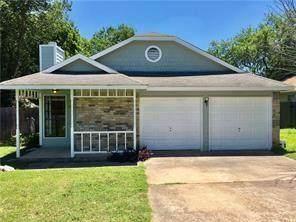 8411 Palace Pkwy, Austin, TX 78748 (MLS #6610027) :: Brautigan Realty