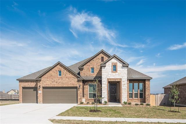 708 Speckled Alder Dr, Pflugerville, TX 78660 (#6623492) :: The Gregory Group