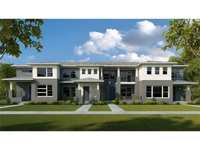2204 Robert Browning St, Austin, TX 78723 (#6629897) :: Austin Portfolio Real Estate - Keller Williams Luxury Homes - The Bucher Group