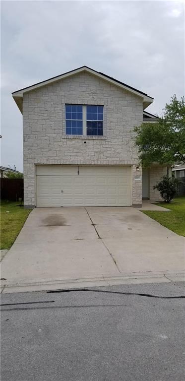 6705 Savanna Canyon Dr, Del Valle, TX 78617 (#6631802) :: Austin International Group LLC