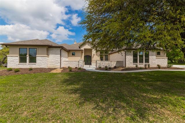 2013 The Creeks Dr, Salado, TX 76571 (#6635982) :: Papasan Real Estate Team @ Keller Williams Realty