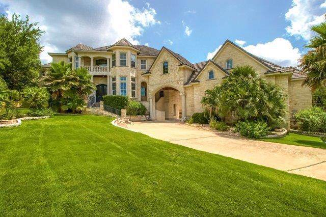 4524 Whitehall Cv, Austin, TX 78730 (#6638112) :: The Perry Henderson Group at Berkshire Hathaway Texas Realty