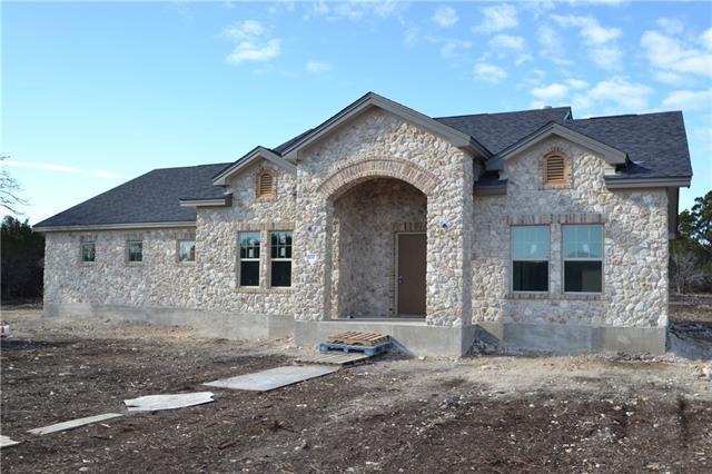 100 Special Effort, Burnet, TX 78611 (#6642600) :: Forte Properties