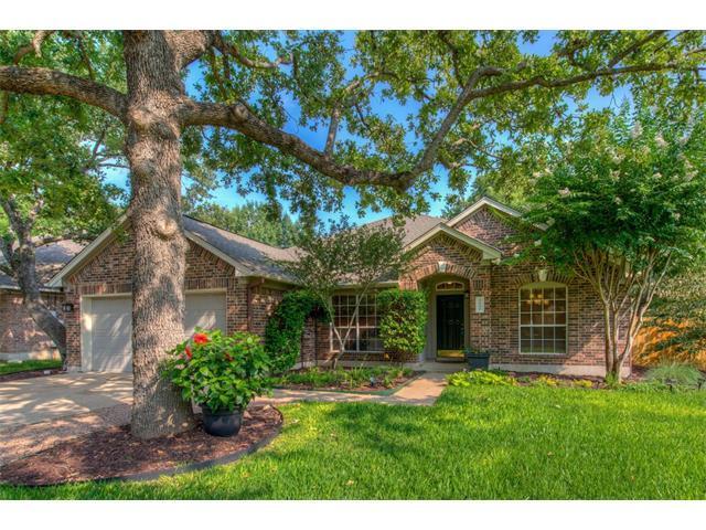 3600 Flora Vista Loop, Round Rock, TX 78681 (#6645924) :: Forte Properties