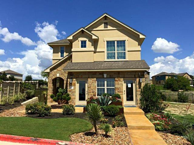 3651 Sandy Brook Dr #100, Round Rock, TX 78665 (#6647831) :: First Texas Brokerage Company