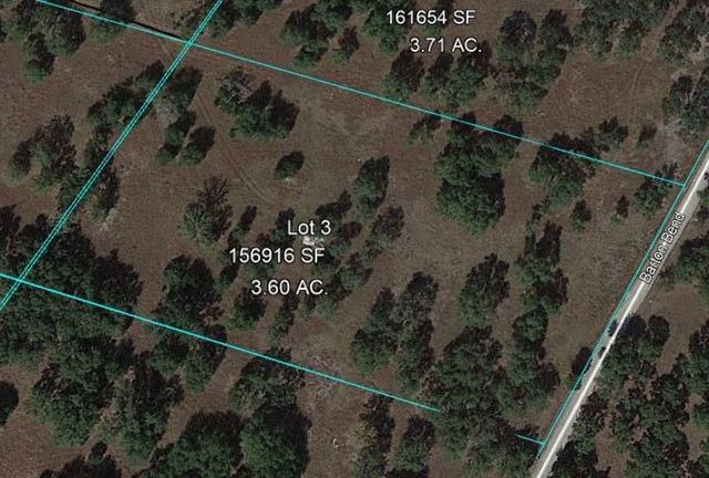 Lot 3 Barton Bend, Dripping Springs, TX 78620 (#6648817) :: Forte Properties