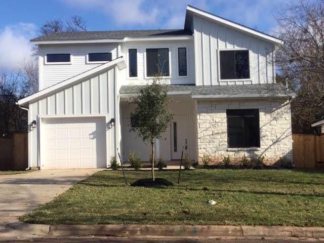 1908 Alegria Rd, Austin, TX 78757 (#6651590) :: RE/MAX Capital City