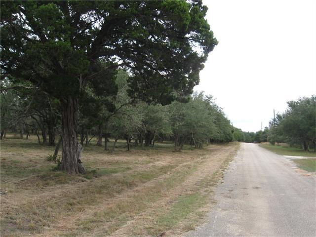 Lot 88A-2 Homestead Ln, Dripping Springs, TX 78620 (#6651815) :: The Heyl Group at Keller Williams