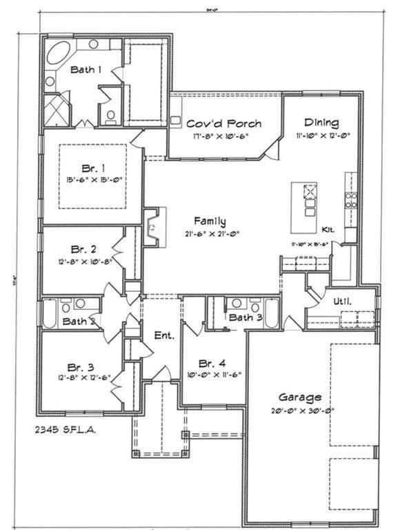 2821 Beulah Blvd, Belton, TX 76513 (#6652854) :: Papasan Real Estate Team @ Keller Williams Realty
