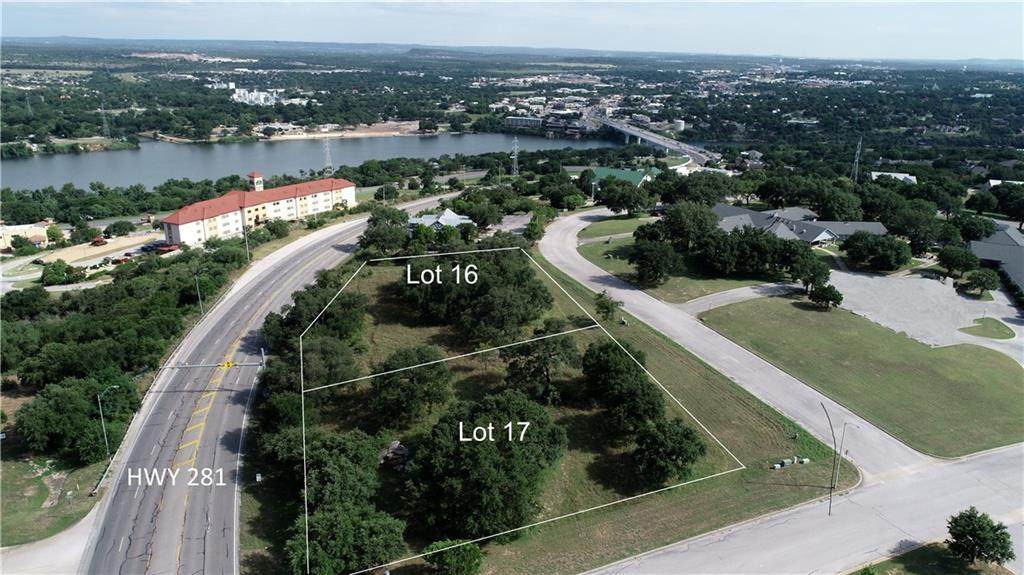 Lot 16 & 17 Steve Hawkins Pkwy - Photo 1