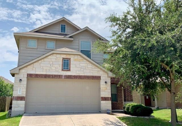 3413 Tralagon Trl, Pflugerville, TX 78660 (#6655452) :: The Heyl Group at Keller Williams