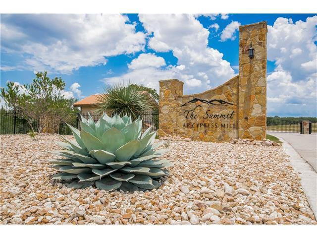 101 Summit Ridge Trl, Johnson City, TX 78636 (#6656762) :: Forte Properties