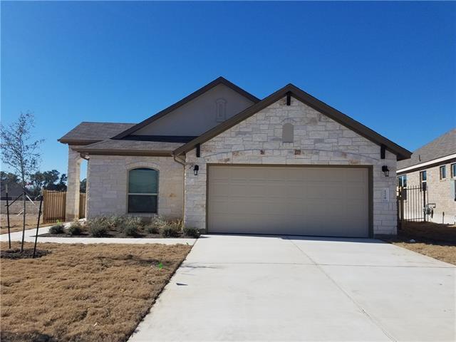 109 Beech Creek Ln, Leander, TX 78641 (#6657001) :: Forte Properties
