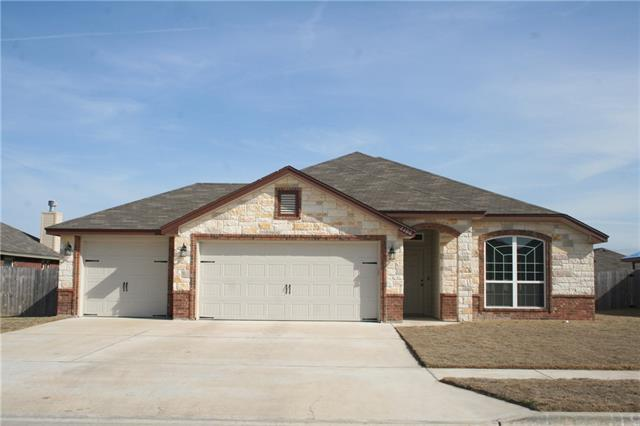 7100 Bose Ikard Dr, Killeen, TX 76549 (#6658233) :: Watters International