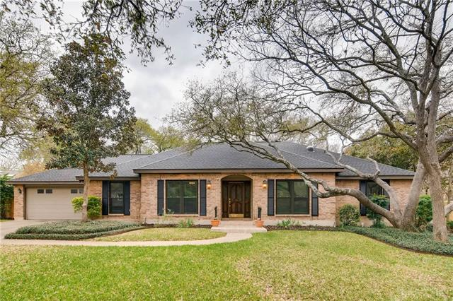 11100 Country Knls, Austin, TX 78750 (#6660936) :: Ben Kinney Real Estate Team