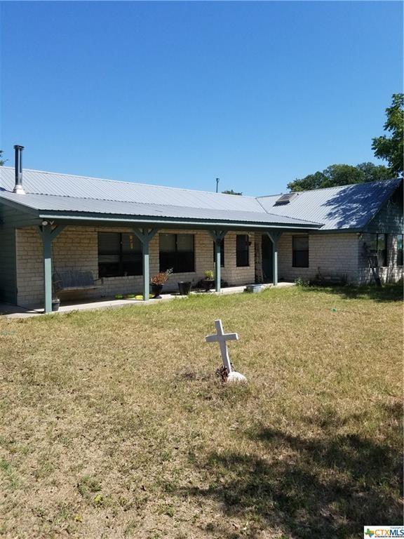 400 Tatum Rd, Martindale, TX 78655 (#6662040) :: 3 Creeks Real Estate