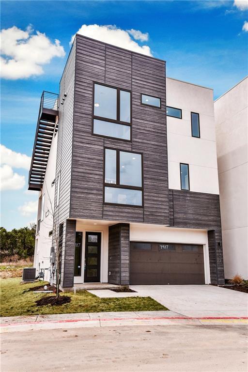 Lot #4 5204 Wier Hills Rd, Austin, TX 78735 (#6666087) :: Papasan Real Estate Team @ Keller Williams Realty