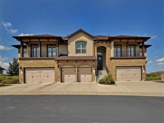 109 Antonio Way 5B, Lakeway, TX 78734 (#6677338) :: Papasan Real Estate Team @ Keller Williams Realty