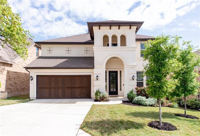 4037 Castella Cv, Leander, TX 78641 (#6678644) :: Forte Properties