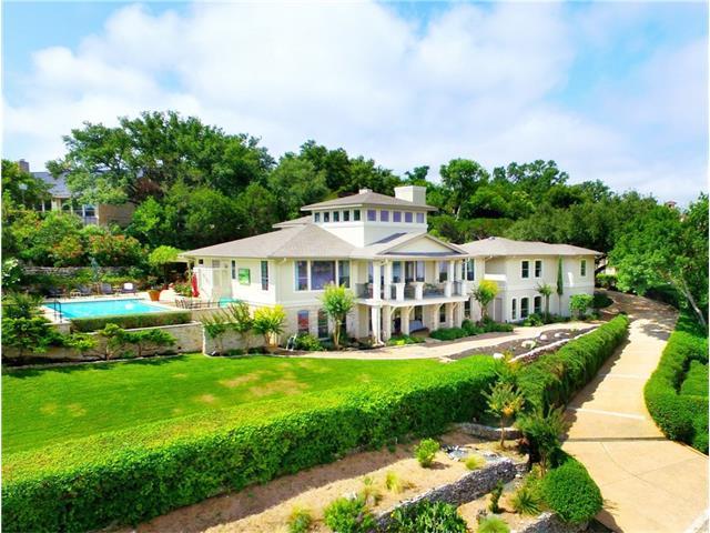 208 Corinthian, Lakeway, TX 78734 (#6680001) :: Papasan Real Estate Team @ Keller Williams Realty